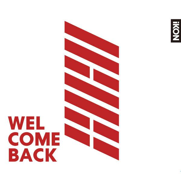 "Album Ikon ̕""이콘 Welcome Back Japanese Version K Pop Lrc Files"